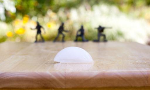 bowling hielo