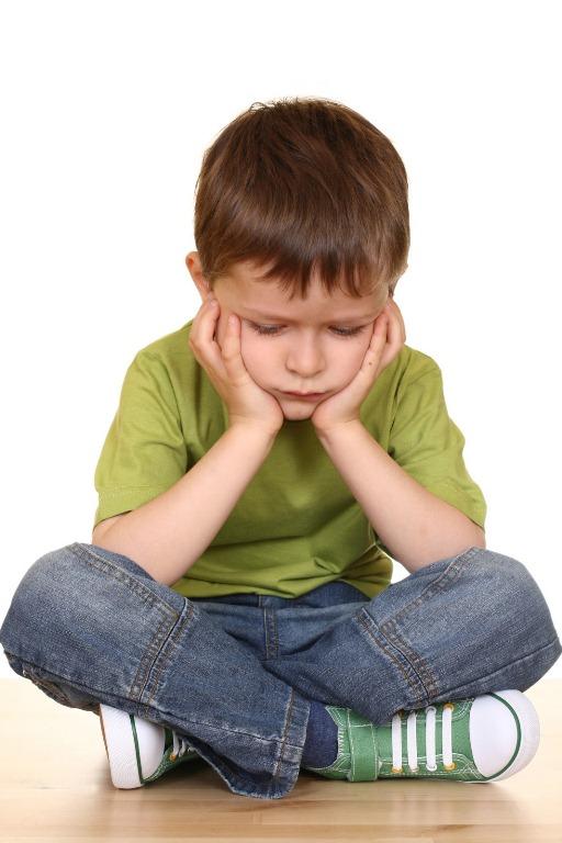 5 sad-kid