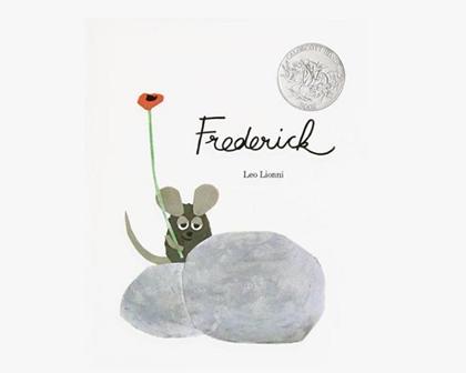 Frederick un ratoncito muy especial aprender juntos for Frederick leo lionni