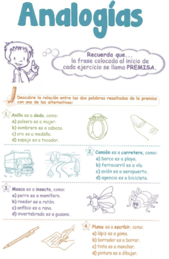 analogias pdf