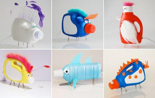 Como-hacer-animales-botellas-plastico