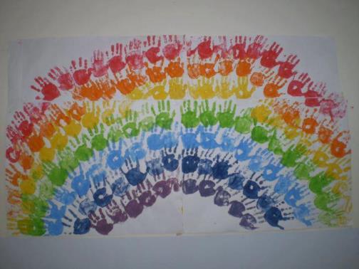 actividades arcoiris