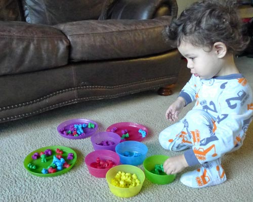 child-color-sorting